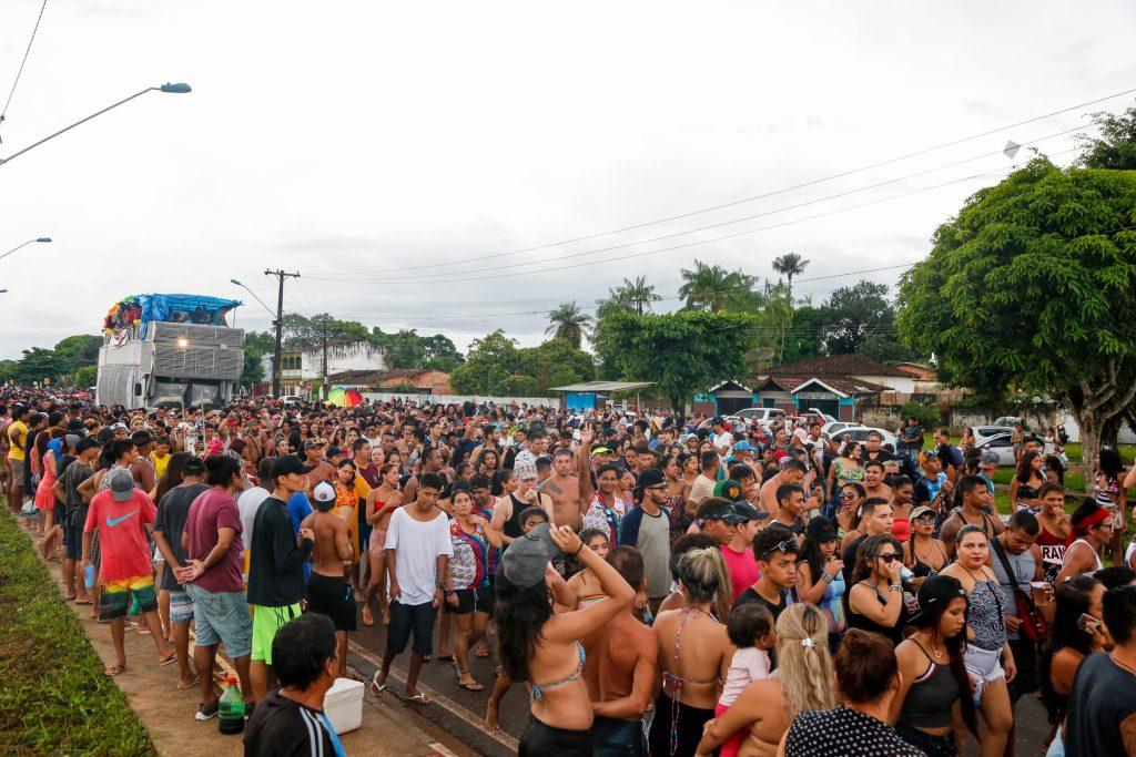 Parada Gay 2018 em Mosqueiro