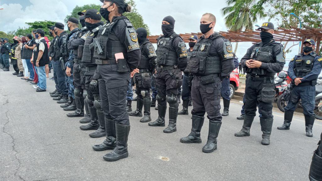 Guarda Municipal de Belém, por meio da Inspetoria de Mosqueiro, avaliou positivamente as ações